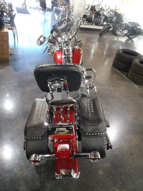 2007 Harley-Davidson Heritage Softail® Classic in South Saint Paul, Minnesota - Photo 18