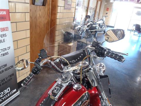 2007 Harley-Davidson Heritage Softail® Classic in South Saint Paul, Minnesota - Photo 21