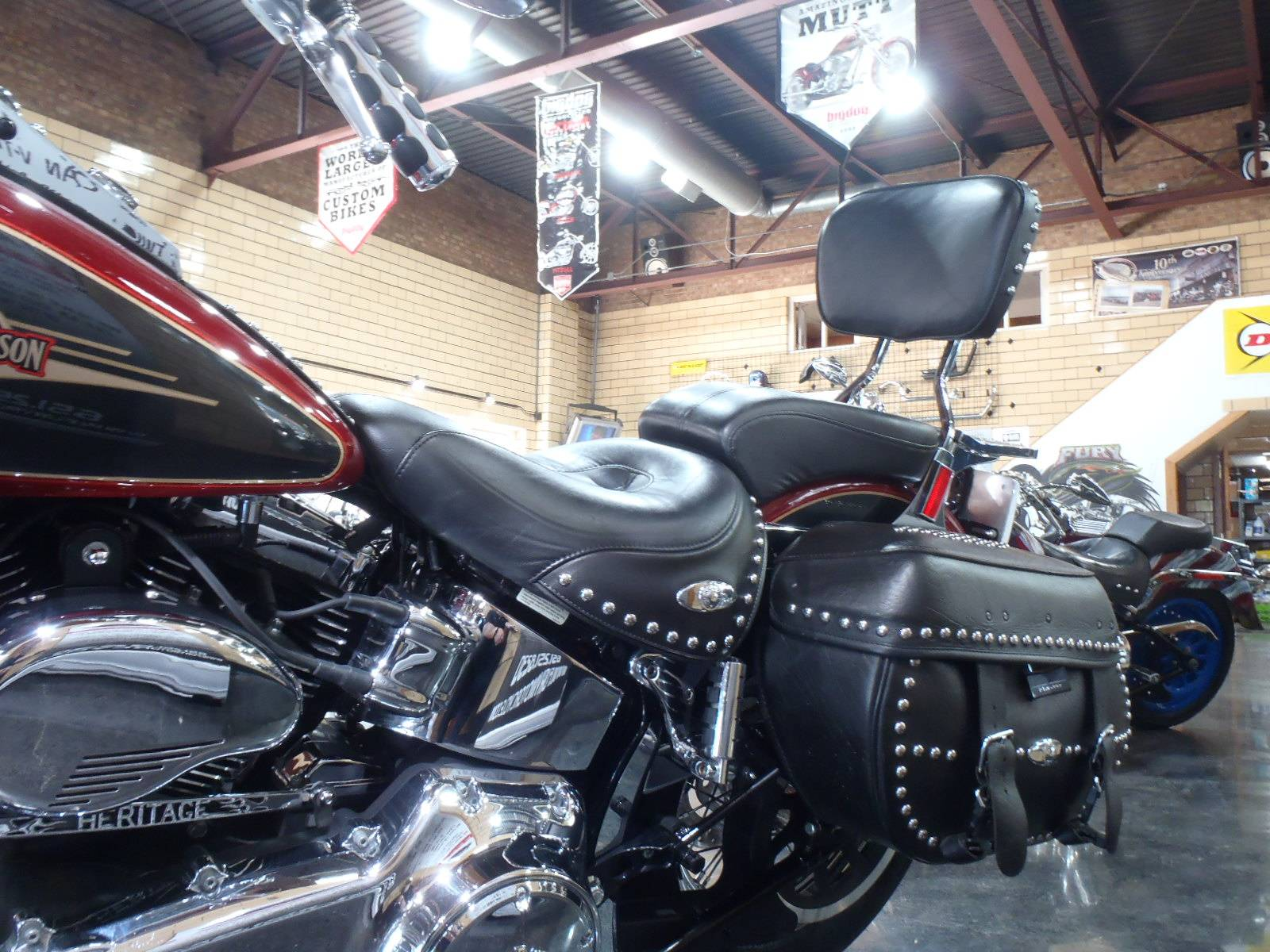 2007 Harley-Davidson Heritage Softail® Classic in South Saint Paul, Minnesota - Photo 25