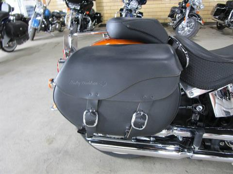 2014 Harley-Davidson Softail® Deluxe in South Saint Paul, Minnesota - Photo 6