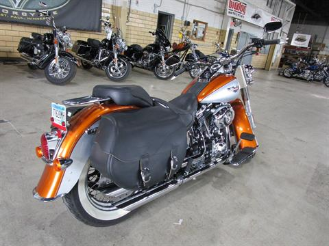 2014 Harley-Davidson Softail® Deluxe in South Saint Paul, Minnesota - Photo 7