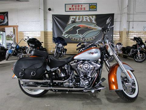 2014 Harley-Davidson Softail® Deluxe in South Saint Paul, Minnesota - Photo 12