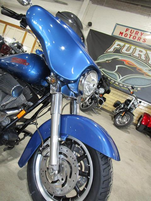 2005 Harley-Davidson FLHT/FLHTI Electra Glide® Standard in South Saint Paul, Minnesota