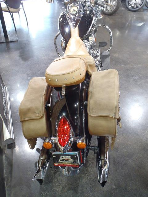 2014 Indian Chief® Vintage in South Saint Paul, Minnesota - Photo 7