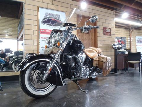 2014 Indian Chief® Vintage in South Saint Paul, Minnesota - Photo 10