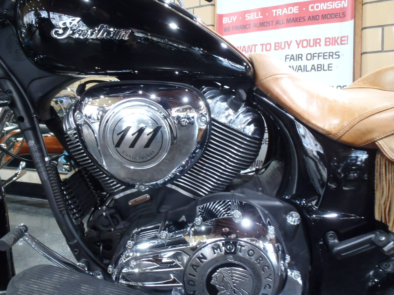 2014 Indian Chief® Vintage in South Saint Paul, Minnesota - Photo 11