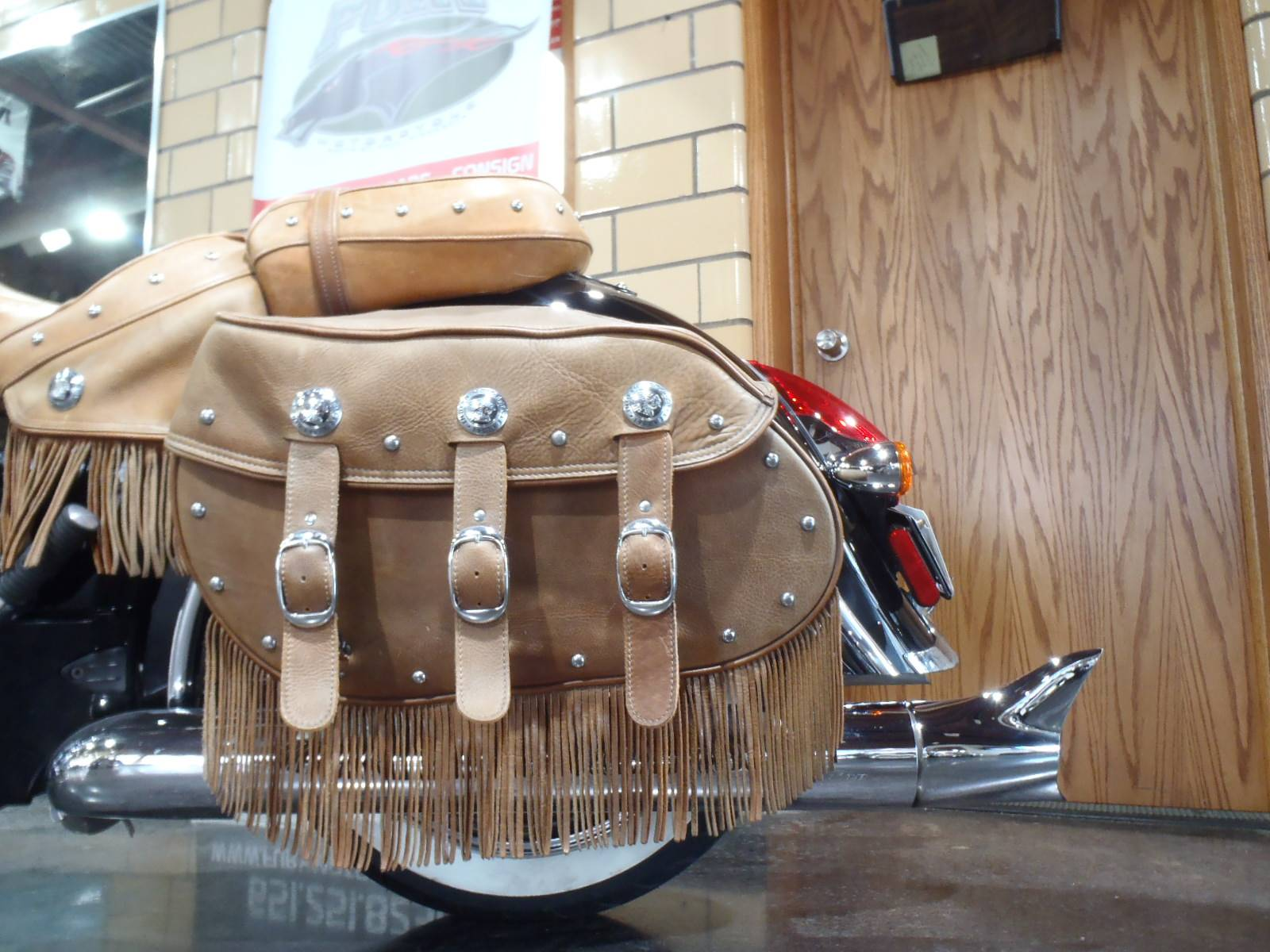 2014 Indian Chief® Vintage in South Saint Paul, Minnesota - Photo 13