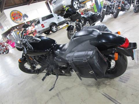2014 Honda Shadow® Phantom in South Saint Paul, Minnesota
