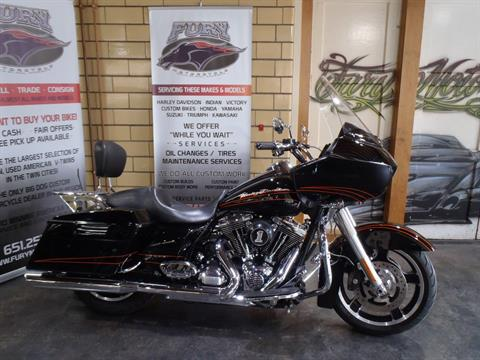 2012 Harley-Davidson Road Glide® Custom in South Saint Paul, Minnesota - Photo 1