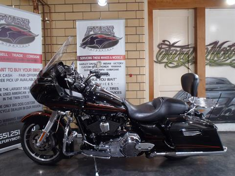 2012 Harley-Davidson Road Glide® Custom in South Saint Paul, Minnesota - Photo 13