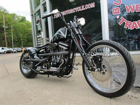 1997 Harley-Davidson XLH 1200 Sportster in South Saint Paul, Minnesota