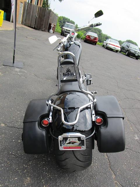 2009 Big Dog Motorcycles K-9 in South Saint Paul, Minnesota