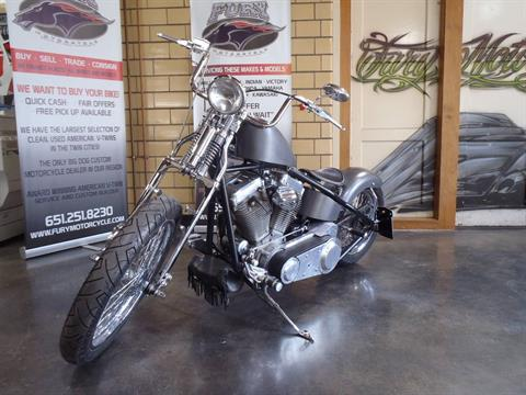 2006 Sucker Punch Sallys Choppers 66 BOBBER in South Saint Paul, Minnesota - Photo 15