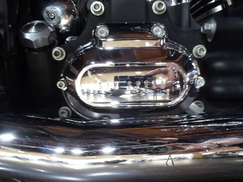 2007 Harley-Davidson Ultra Classic® Electra Glide® in South Saint Paul, Minnesota - Photo 8