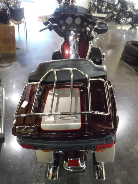 2007 Harley-Davidson Ultra Classic® Electra Glide® in South Saint Paul, Minnesota - Photo 14