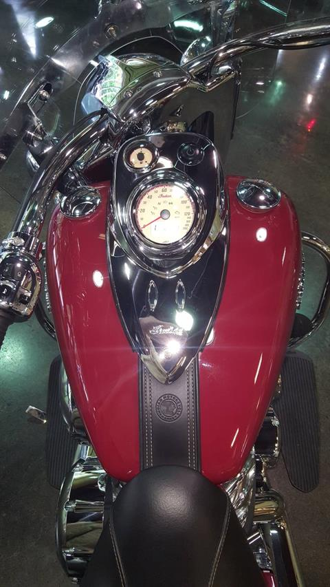 2014 Indian Chief® Vintage in South Saint Paul, Minnesota