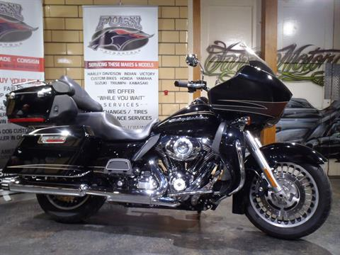 2012 Harley-Davidson Road Glide® Ultra in South Saint Paul, Minnesota - Photo 1