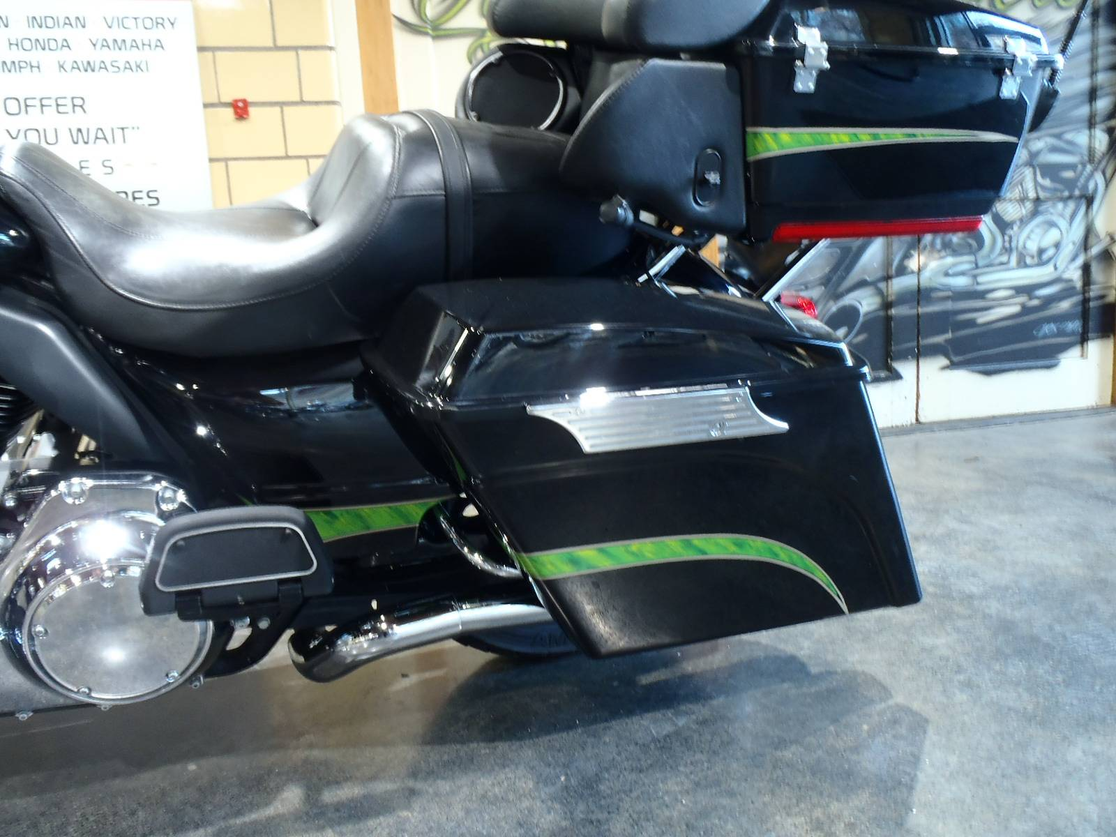 2012 Harley-Davidson Road Glide® Ultra in South Saint Paul, Minnesota - Photo 22