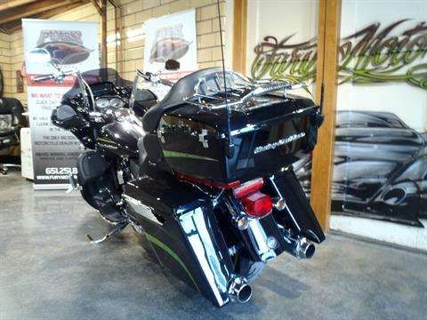 2012 Harley-Davidson Road Glide® Ultra in South Saint Paul, Minnesota - Photo 23
