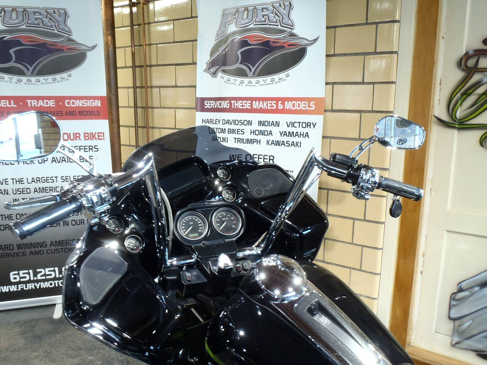 2012 Harley-Davidson Road Glide® Ultra in South Saint Paul, Minnesota - Photo 24