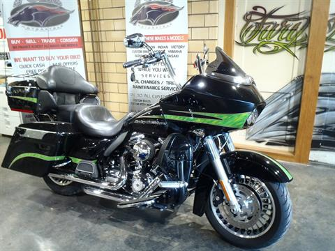 2012 Harley-Davidson Road Glide® Ultra in South Saint Paul, Minnesota - Photo 2