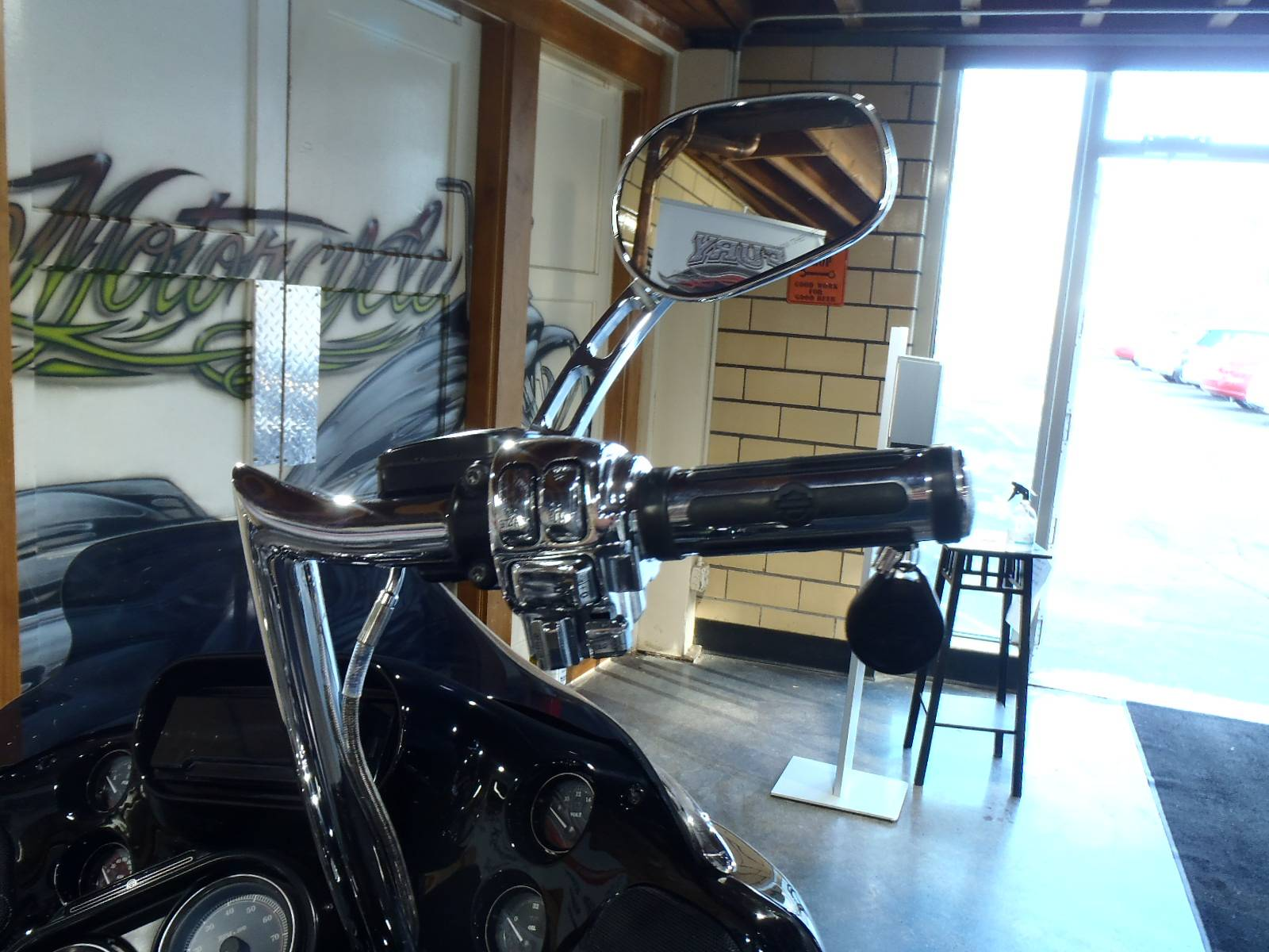 2012 Harley-Davidson Road Glide® Ultra in South Saint Paul, Minnesota - Photo 28