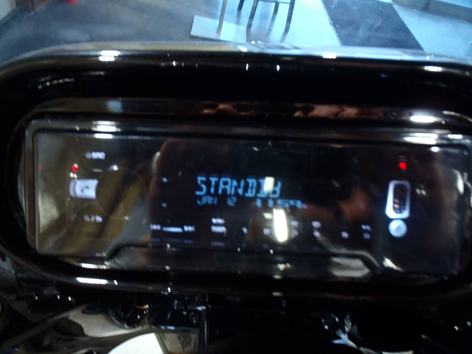 2012 Harley-Davidson Road Glide® Ultra in South Saint Paul, Minnesota - Photo 30