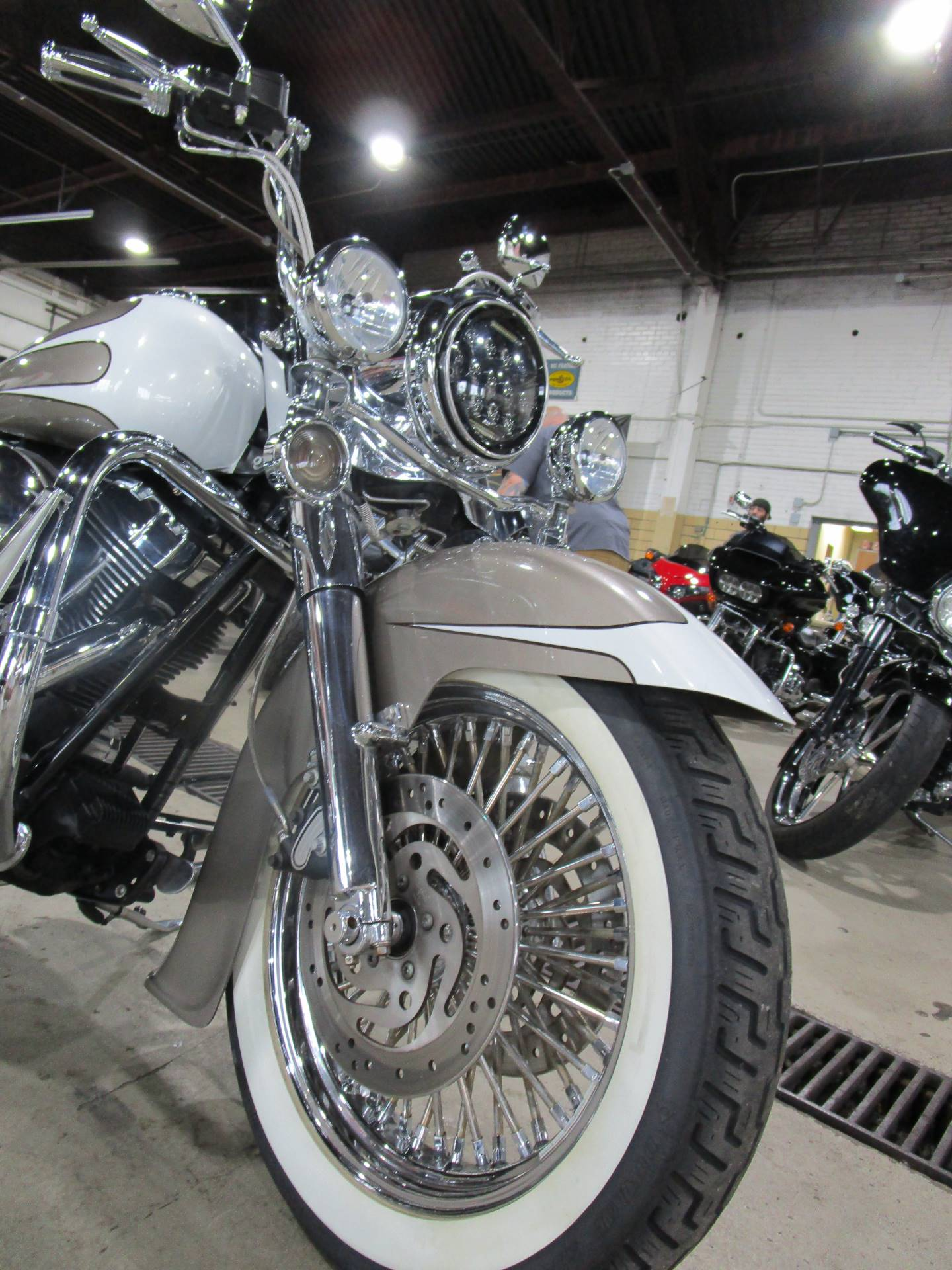 2007 Harley-Davidson FLHR Road King® in South Saint Paul, Minnesota - Photo 2