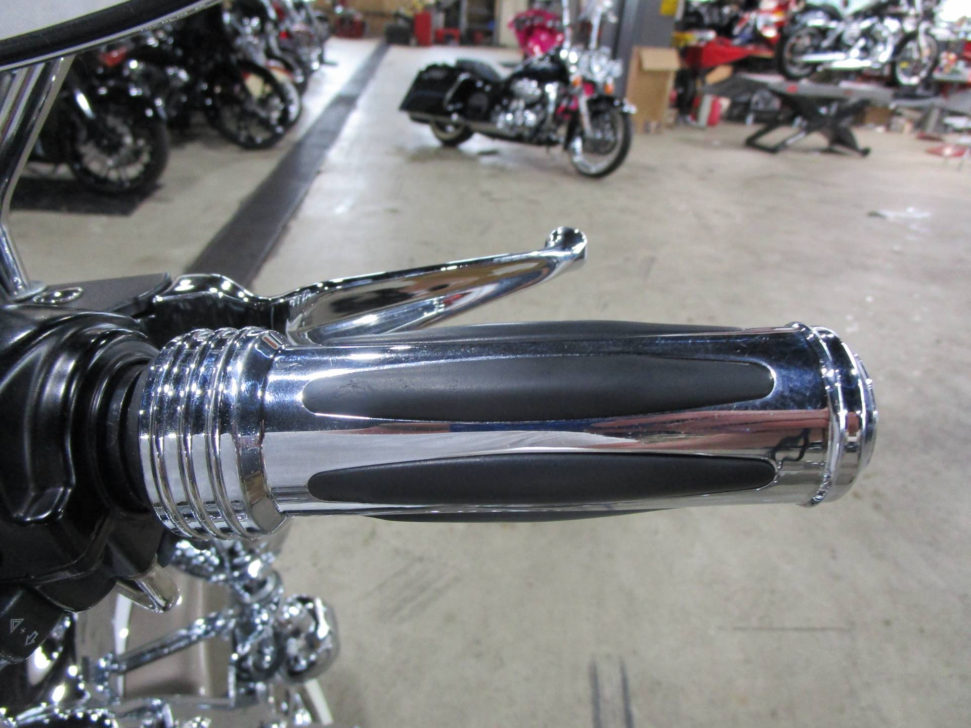 2007 Harley-Davidson FLHR Road King® in South Saint Paul, Minnesota - Photo 10