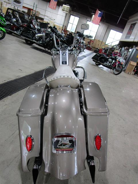 2007 Harley-Davidson FLHR Road King® in South Saint Paul, Minnesota - Photo 11