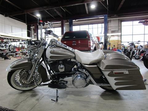 2007 Harley-Davidson FLHR Road King® in South Saint Paul, Minnesota - Photo 14