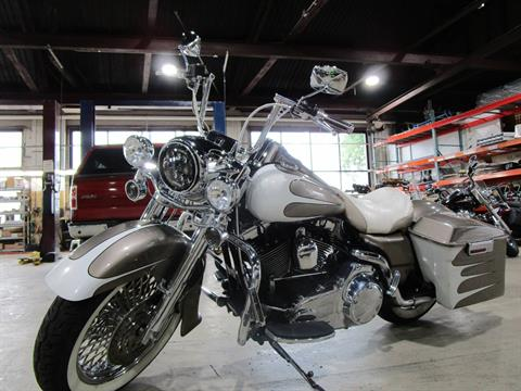 2007 Harley-Davidson FLHR Road King® in South Saint Paul, Minnesota - Photo 15