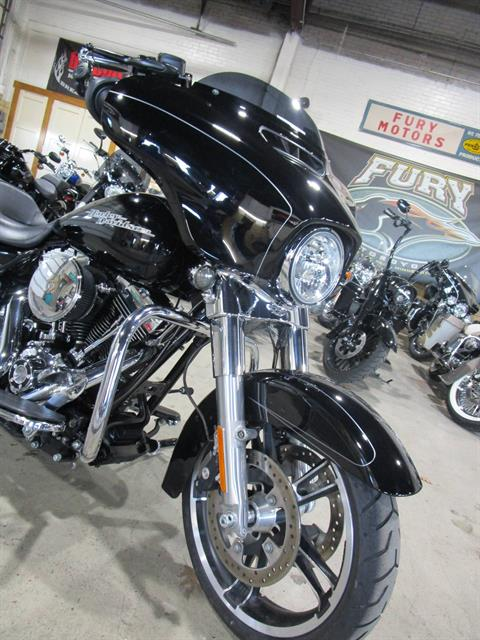 2016 Harley-Davidson Street Glide® Special in South Saint Paul, Minnesota