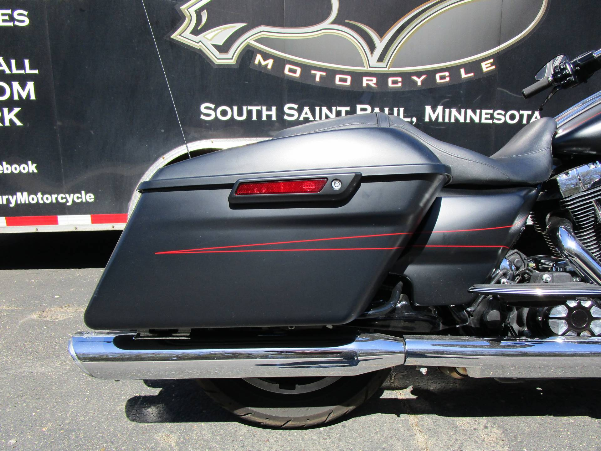 2015 Harley-Davidson FLTRXS ROAD GLIDE SPECIAL in South Saint Paul, Minnesota - Photo 5