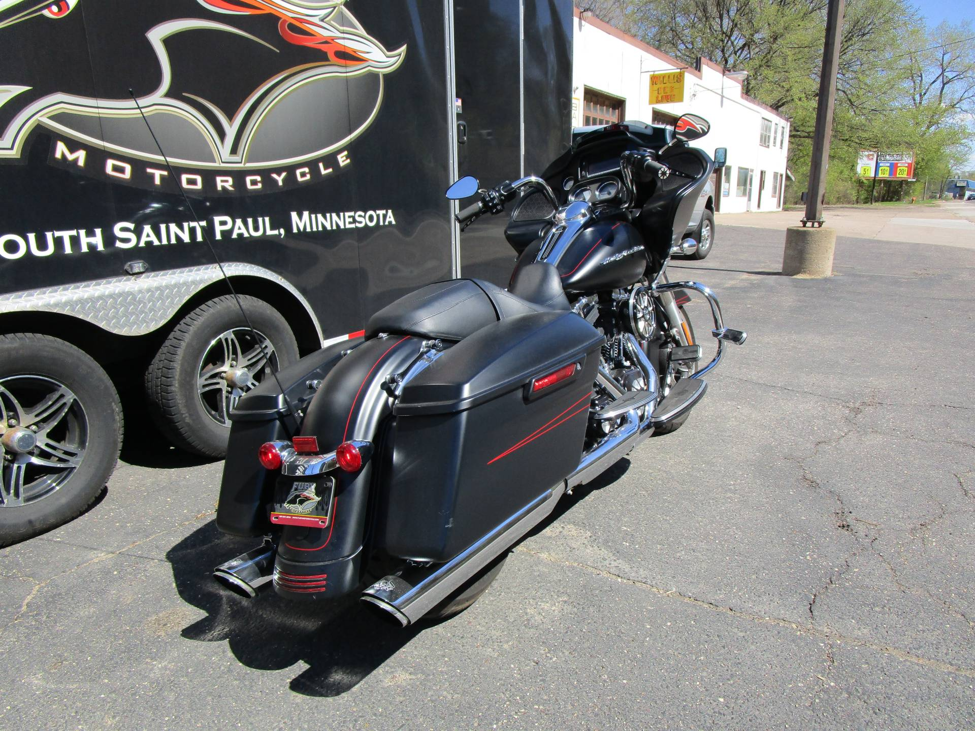 2015 Harley-Davidson FLTRXS ROAD GLIDE SPECIAL in South Saint Paul, Minnesota - Photo 6