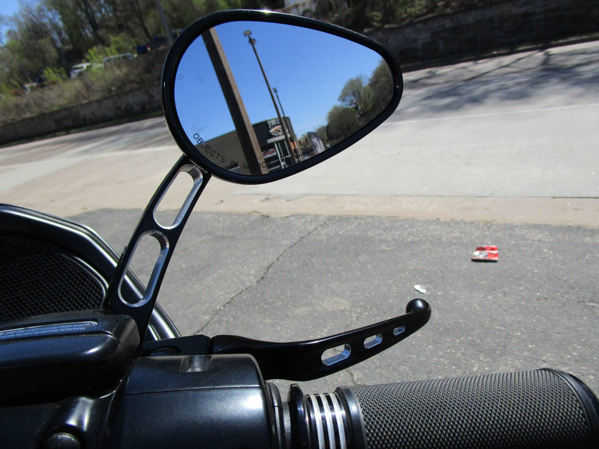 2015 Harley-Davidson FLTRXS ROAD GLIDE SPECIAL in South Saint Paul, Minnesota - Photo 10