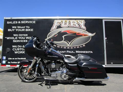 2015 Harley-Davidson FLTRXS ROAD GLIDE SPECIAL in South Saint Paul, Minnesota - Photo 11