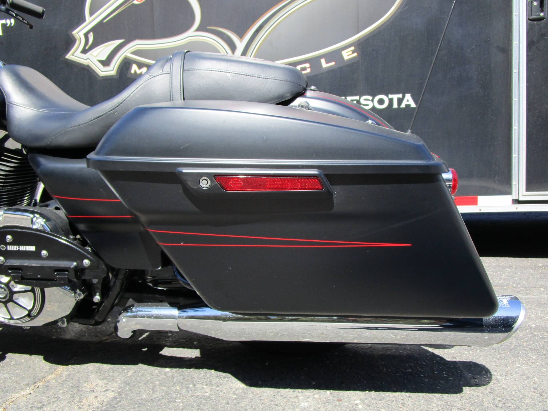 2015 Harley-Davidson FLTRXS ROAD GLIDE SPECIAL in South Saint Paul, Minnesota - Photo 17