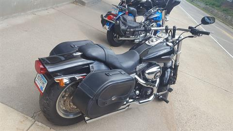 2011 Harley-Davidson Dyna® Fat Bob® in South Saint Paul, Minnesota
