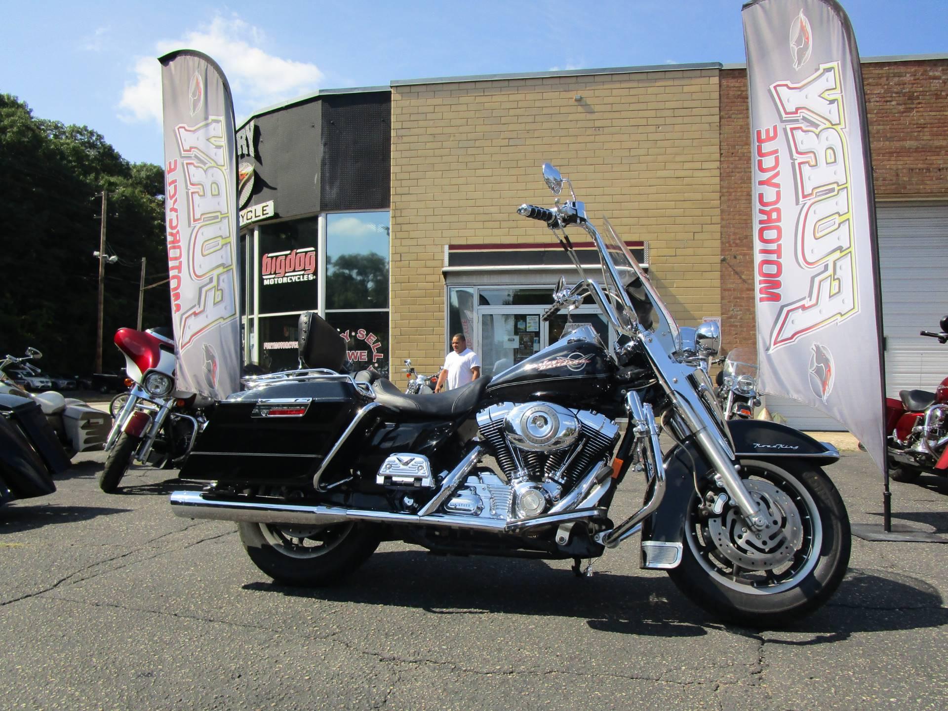 2007 Harley-Davidson Road King for sale 5190