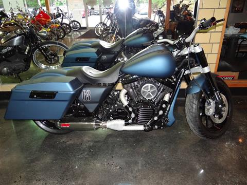 2012 Harley-Davidson Road King® in South Saint Paul, Minnesota