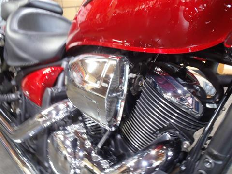 2010 Kawasaki Vulcan® 900 Custom in South Saint Paul, Minnesota - Photo 6