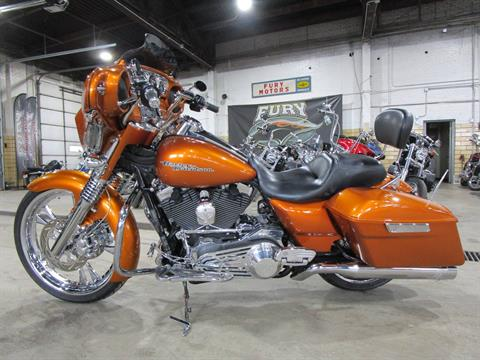 2014 Harley-Davidson Street Glide® in South Saint Paul, Minnesota
