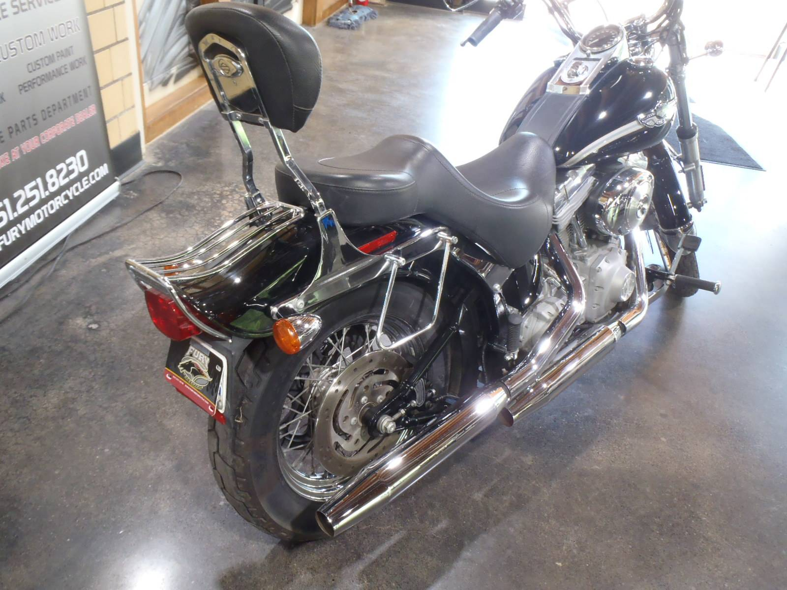 2003 Harley-Davidson FXST/FXSTI Softail®  Standard in South Saint Paul, Minnesota - Photo 8