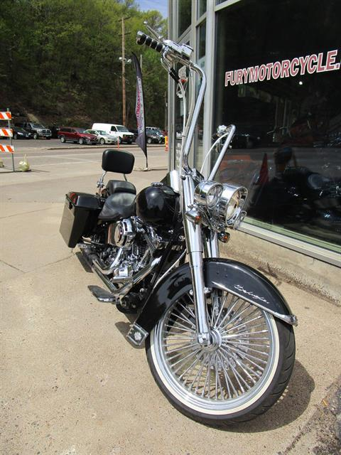 2005 Harley-Davidson FLSTN/FLSTNI Softail® Deluxe in South Saint Paul, Minnesota