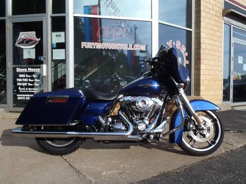 2009 Harley-Davidson Street Glide in South Saint Paul, Minnesota - Photo 1