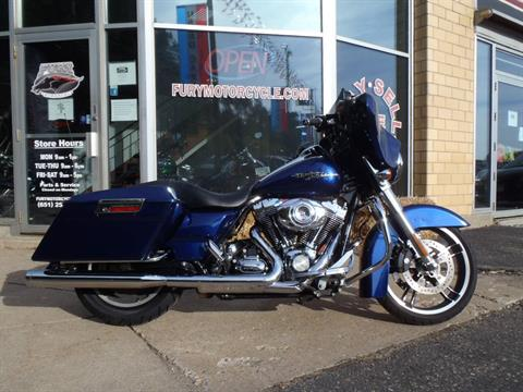 2009 Harley-Davidson Street Glide in South Saint Paul, Minnesota - Photo 2