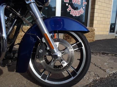 2009 Harley-Davidson Street Glide in South Saint Paul, Minnesota - Photo 4