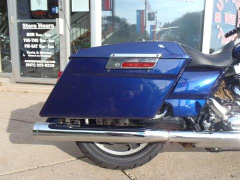 2009 Harley-Davidson Street Glide in South Saint Paul, Minnesota - Photo 8