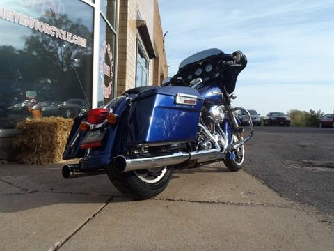 2009 Harley-Davidson Street Glide in South Saint Paul, Minnesota - Photo 9